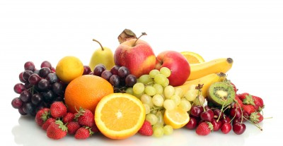 Fruity Aromas