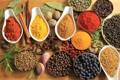 Spicy Aromas